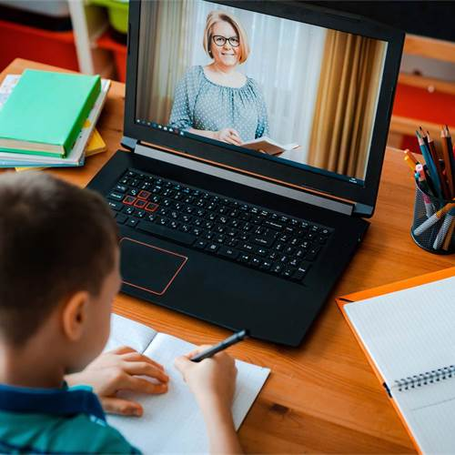 Letter to Parents/Guardians: Update on transition to remote learning